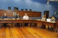 """""""Câmara em Debate"""" discute reforma política e eleições"""