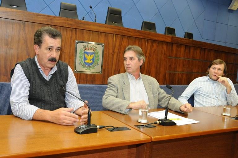 Revitalização no centro de Campinas é o tema do Câmara em Debate