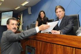 Câmara aprova programa de doação de cordão umbilical