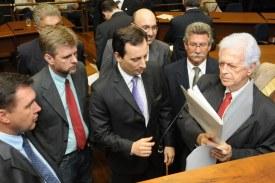 Aprovado projeto que altera lei que instituiu o Sistema Municipal de Ensino