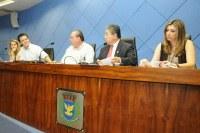 Audiência Pública discute novas regras para asilos
