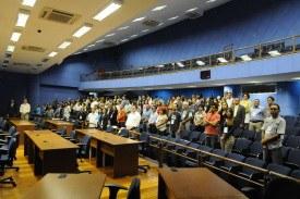 Câmara abriga evento da Semana da Educação