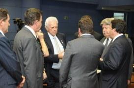 Câmara aprova descontos no ISSQN com mais vantagens