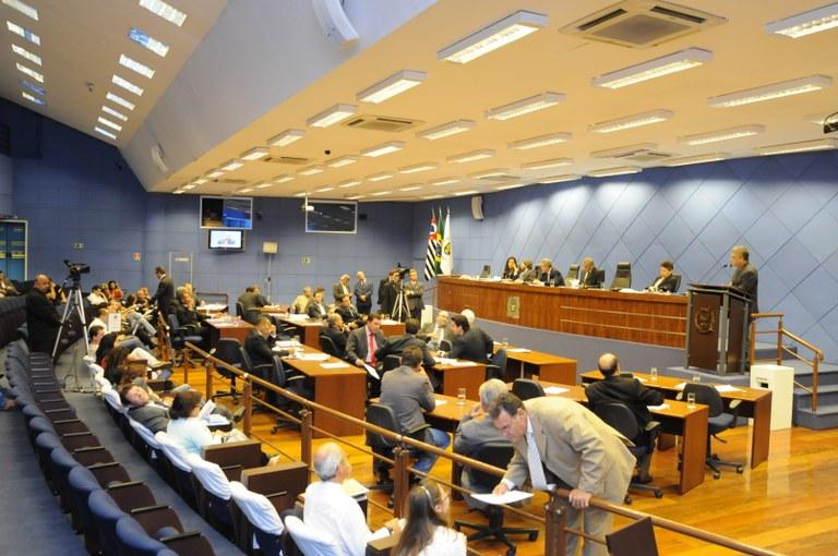 Câmara concede título de Cidadão Campineiro na Casa de Portugal