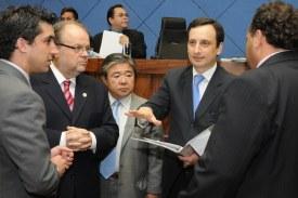 Câmara convoca secretários para esclarecer sobre licença ambiental