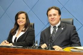 Câmara divulga trabalho assistencial do Instituto Paulo Freire