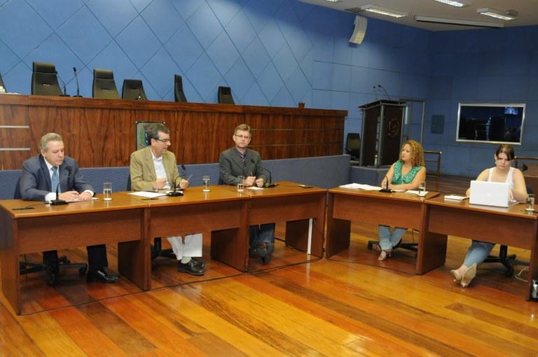 Câmara em Debate discute as iniciativas do Legislativo quanto ao Meio Ambiente