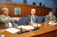 Câmara em Debate discute transporte de massa e TAV