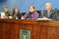 Câmara realiza debate público com o Condepacc
