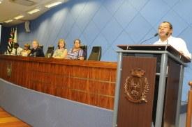 Câmara reserva 1ª parte à São João Vianney