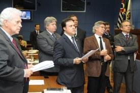 Com 13 emendas, Câmara aprova regulamentação do motofrete