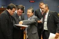 Comissão de Constituição e Legalidade aguarda orçamento 2011 do Executivo