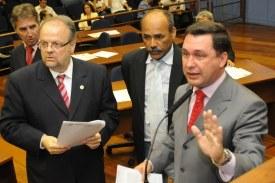 Comissão de Meio Ambiente se reune nesta quarta-feira (22/09)