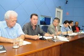Comissão de Legalidade define datas de reuniões para 2010