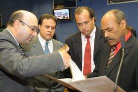 Comissão investiga denúncias de omissão do Conselho Tutelar