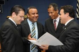 Comissão que ouvir secretário de Assuntos Jurídicos