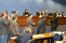 Desconto de IPTU para novas construções passa em 1ª votação