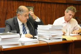 Ex-presidente da Sanasa nega irregularidades em contratos