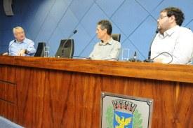 Fórum Ambiental Regional vai discutir aterro e usinas