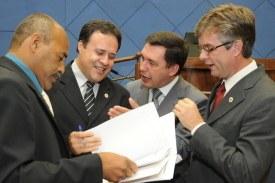 Idosos: Comissão revisora se reúne na terça-feira