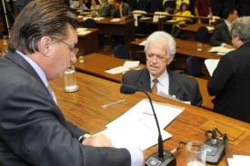 Metas do Legislativo foram atingidas, diz presidente