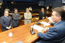 Pauta da reunião de 2ª feira (10/05) da Câmara