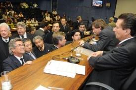 Pauta da reunião de 4ª feira (19/05) da Câmara