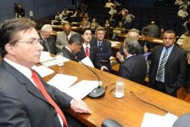 Pauta da reunião de 4ª feira (28/04) da Câmara