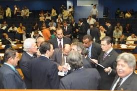 Pauta da 4ª reunião ordinária