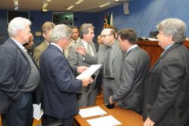 Pauta de 2ª da Câmara terá 16 projetos em votação