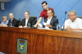 Prefeitura muda cobrança de ISSQN para cartórios e tabeliões