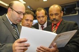 Projeto prevê Programa Municipal de Fitoterapia