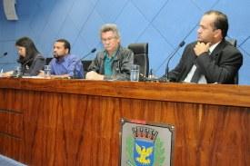 Projeto prevê informações sobre pedofilia em site da Prefeitura