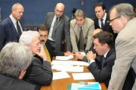 Projeto que alerta sobre anabolizantes vira lei