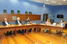 """Promotor discute mudança na lei penal no """"Câmara em Debate"""""""