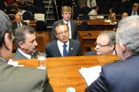Resultado da votação desta 2ª feira (26/04) da Câmara