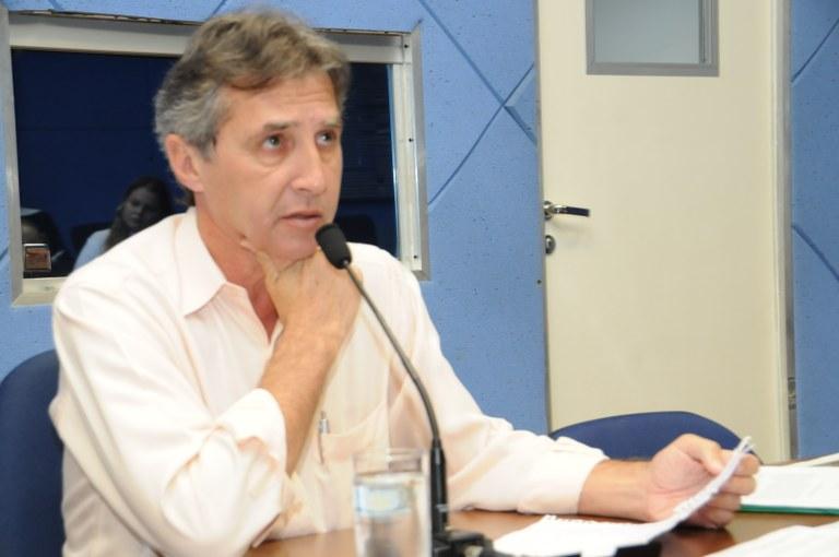 Sanasa entregará documentos à CPI na segunda-feira