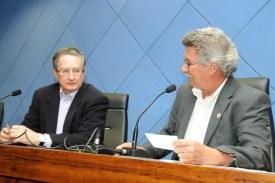 Secretário diz que Prefeitura terá novas linhas de crédito