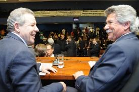 Sub-comissão vai analisar urbanização da Nova Campinas