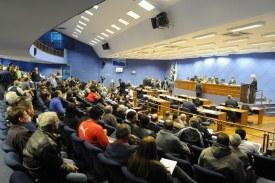 Câmara entrega Medalha Hércules Florence a seis especialistas