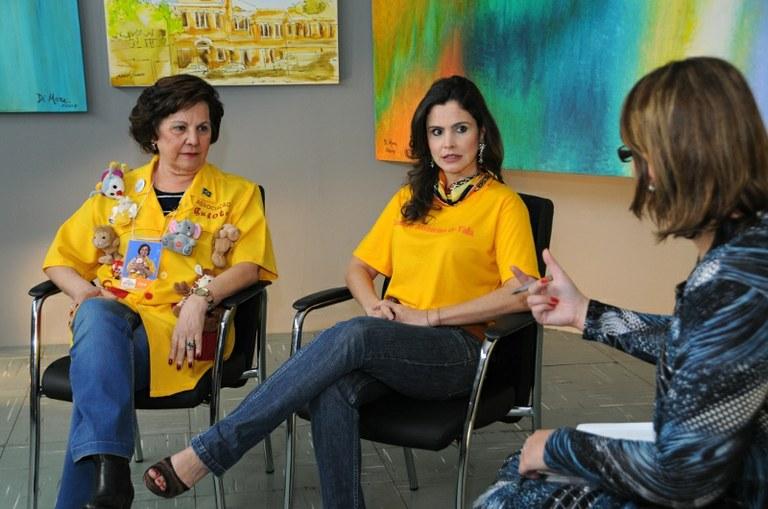 Programa Espaço Aberto discute novidades no trabalho dos Griots – os contadores de histórias