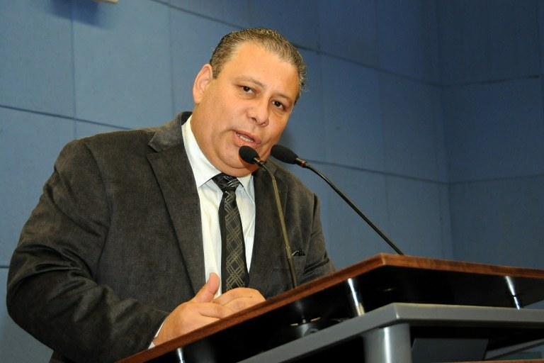 Revitalização da Lagoa do Jardim São Domingos é tema de reunião na Câmara Municipal