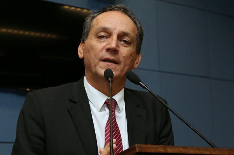 Moção de Rossini apela ao governo do Estado para repor a Ciclosporina nas farmácias de alto custo de Campinas