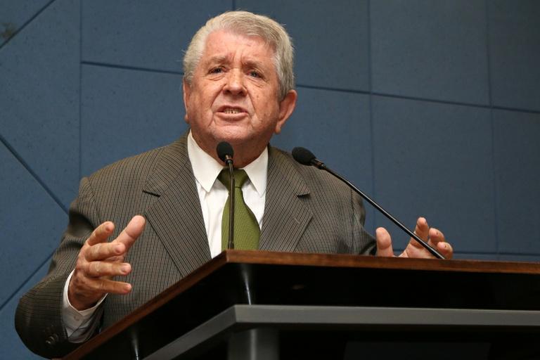 Cid Ferreira defende inclusão de reforma do Museu de História Natural na revitalização do Bosque