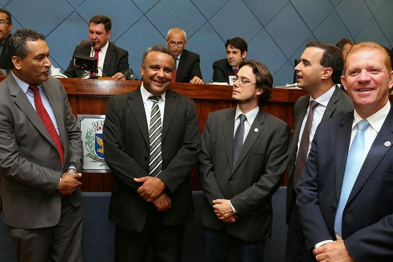 Câmara cria comissão de estudos para análise de regularização fundiária