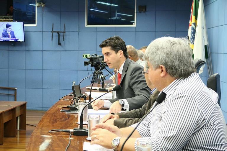 Constileg realiza nesta quarta-feira (11/11) Audiência Pública para debater PLC sobre intervenção em APP's