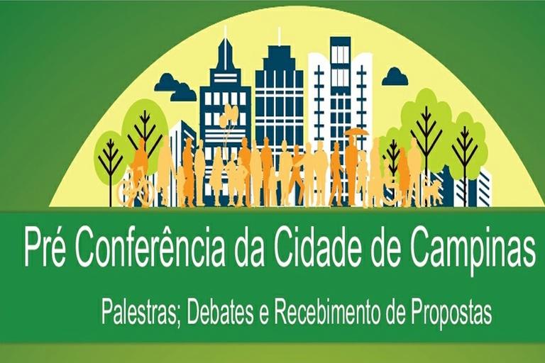 Rumo ao Plano Diretor: Câmara abriga 6ª Conferência da Cidade; abertura será nesta sexta-feira (10) e encerramento será no sábado (11)