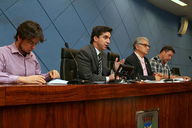 Constileg promove nesta quarta-feira (09/03) duas Audiências Públicas para debater projetos do Executivo