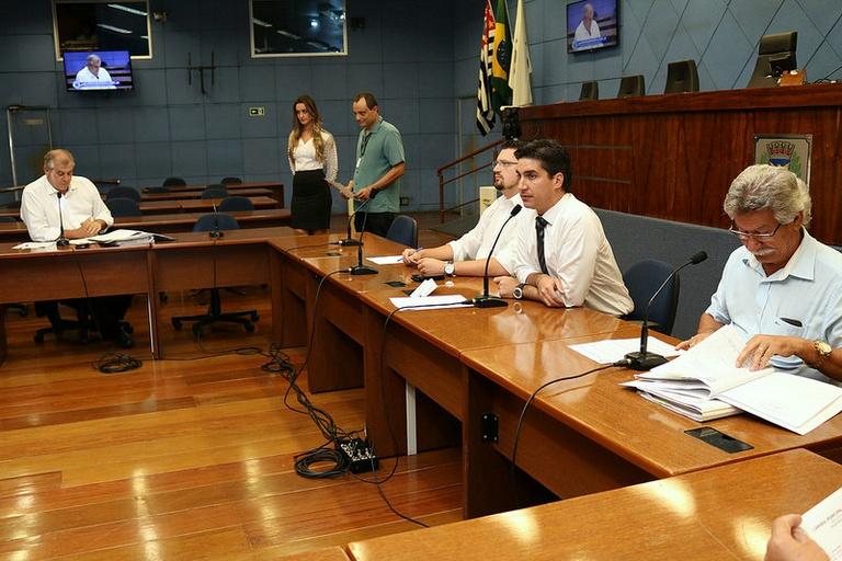 Constileg se reúne na próxima segunda-feira (21/03) para debater parecer de PLC que cria o cargo de Corregedor da Guarda Municipal