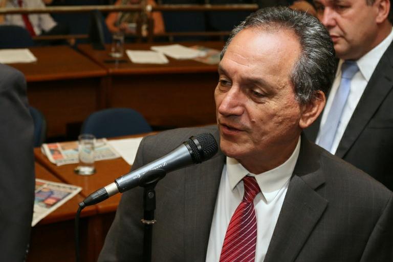 Rossini  presidirá CEE para discutir criação de Centro de Referência contra racismo e a discriminação religiosa
